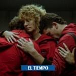 One of the actors of 'La casa de papel' passed away
