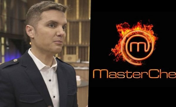 PUMP IN MASTERCHEF The driver who wants to saw Santiago