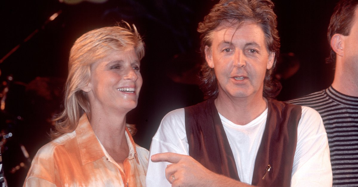 Paul McCartney turns 79 great loves uncovered infidelities a millionaire