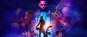 Producer of Space Jam A New Legacy Talks About the