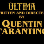 Quentin Tarantino has retirement plans after next movie
