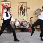 """Quentin Tarantino to those who criticized his version of Bruce Lee: """"Suck a cock"""" - La Tercera"""