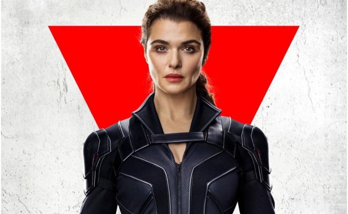 "Rachel Weisz Offers New Details Of Her Role In ""Black Widow"""