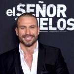Rafael Amaya returns to Telemundo: When does his new project premiere?