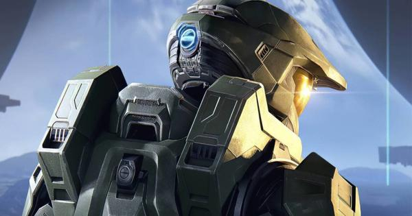 Really? A Chinese movie used an image of the Master Chief on its poster | LevelUp