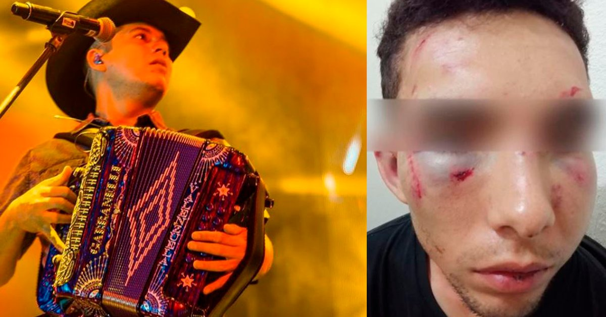 Remmy Valenzuela was accused of brutally beating his cousin and his girlfriend