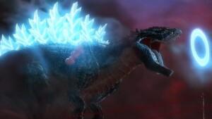 Review of Godzilla: Singular Point, the new Netflix anime series
