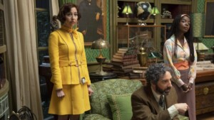 Review of The Mysterious Benedict Society: The New Disney Plus Series