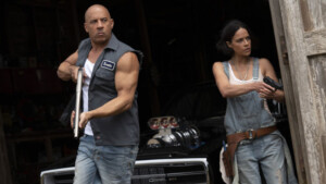 """Reviews: Review of """"Fast and Furious 9"""" (""""F9""""), by Justin Lin, with Vin Diesel and John Cena"""