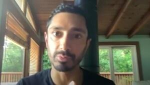 Riz Ahmed denounces the poor representation of Muslims on screen