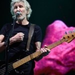Roger Waters announced concerts in Mexico for 2022
