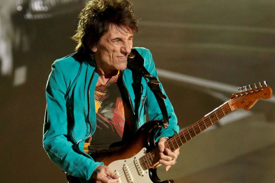 Ronnie Wood before The Rolling Stones and the underrated album