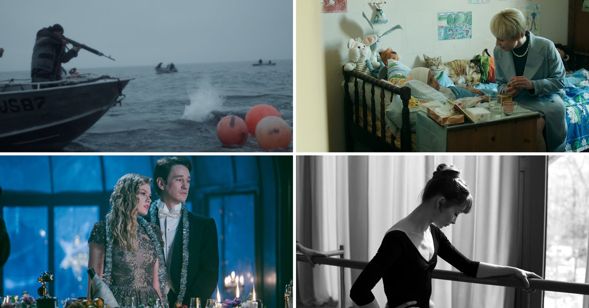 Russian Film Festival: 7 films and a series to enjoy the best of contemporary Russian cinema