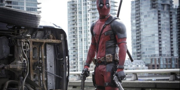 Ryan Reynolds shares an image that advances the production of Deadpool 3?