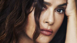 Salma Hayek turns the network on with her latest PHOTOS