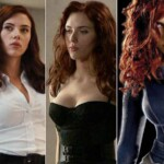 Scarlett Johansson complains about her sexualized presentation in Iron Man 2