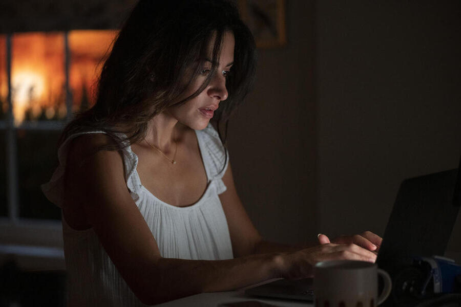 Sex Life the sensual Netflix series focused on women
