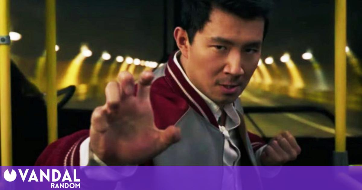 Shang-Chi: Marvel's movie has been inspired by Jackie Chan and Wuxia