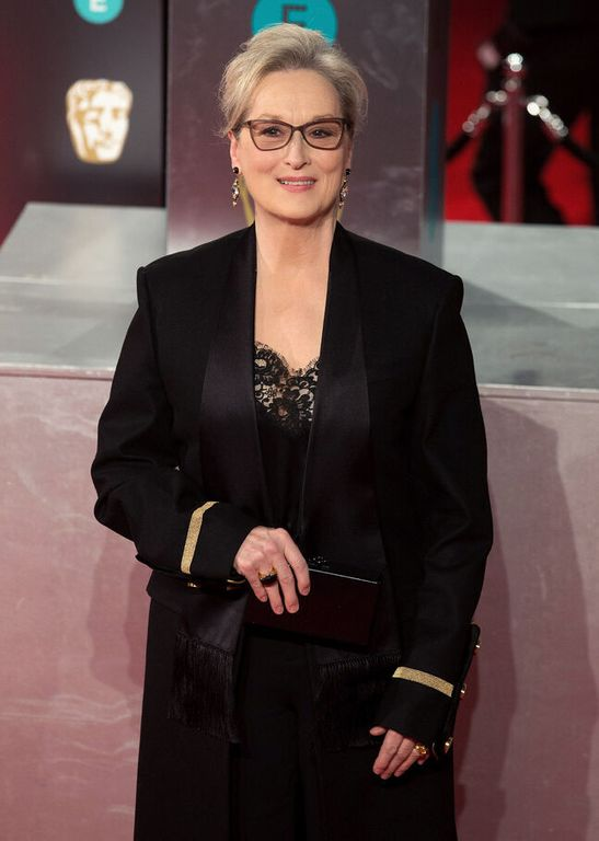 Sharon Stone prickly: her scathing criticisms of Meryl Streep