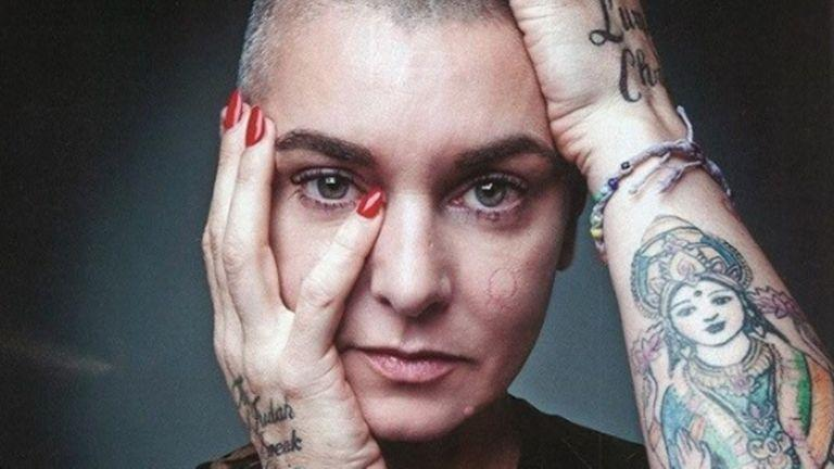 Sinéad O´Connor causó preocupación a sus fans