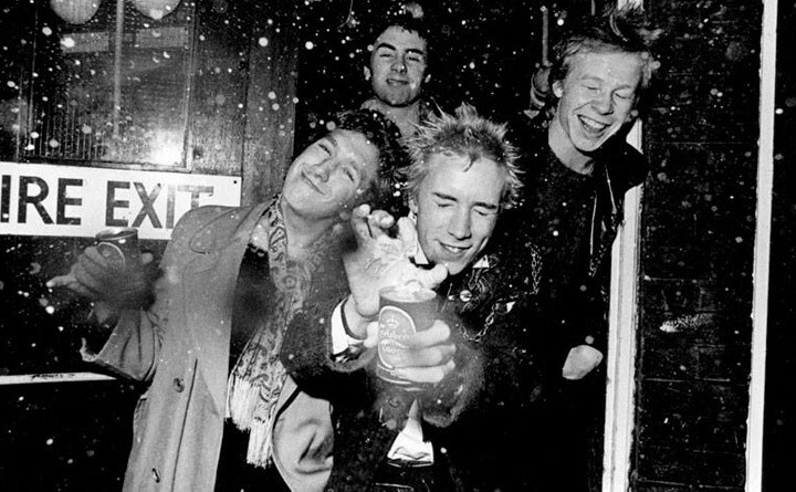Special 45 years of the Sex Pistols concert that changed