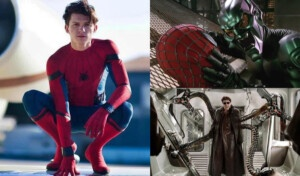 Spider Man No Way Home Actors from previous films who would