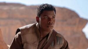 Star Wars John Boyega Finn is willing to return to