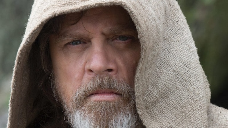 Star Wars Mark Hamill proves he was heavily involved in