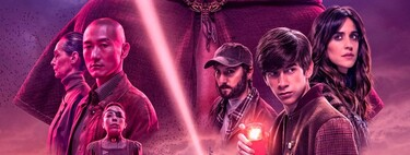 Stranger Things 4 David Harbor says the Netflix series is