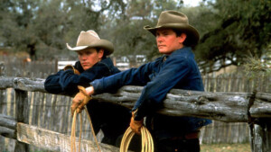 Such pretty horses on Arte: a melancholy western with Matt Damon and Penelope Cruz not to be missed
