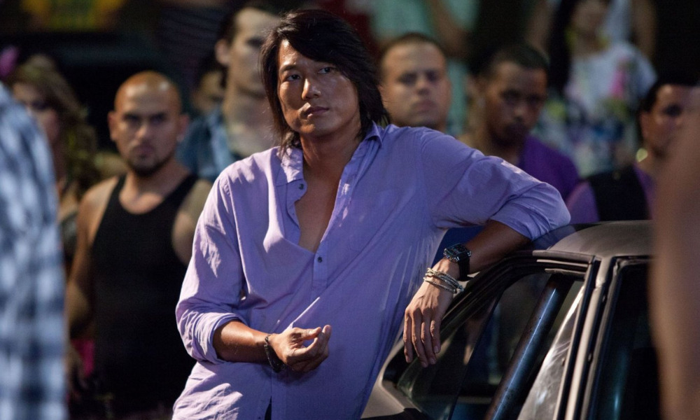 Sung Kang talks about how different it was to play Han in 'F9'