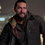 Sweet Girl release date arrives with new photos of Jason Momoa on the run