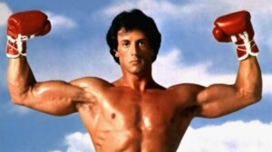 Sylvester Stallone A Rocky Movie From The Creator Of American