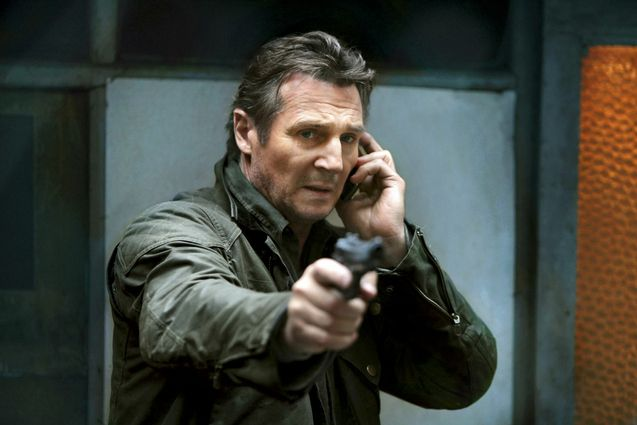 Taken on Netflix: the best crappy scenes of the trilogy with Liam Neeson