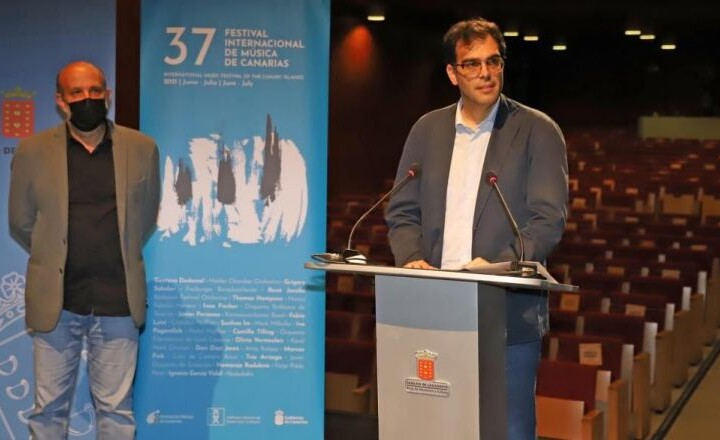 The 37th edition of the Canary Islands Music Festival will