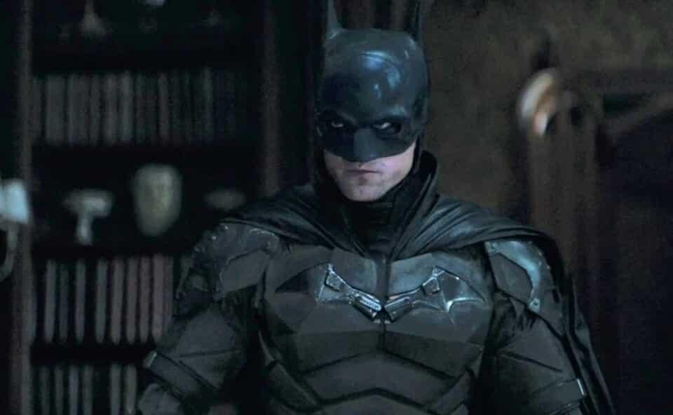 The Batman: Merchandise Leaks New Batmobile Design & More