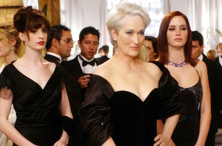 The Devil Wears Prada Why was Meryl Streep depressed on