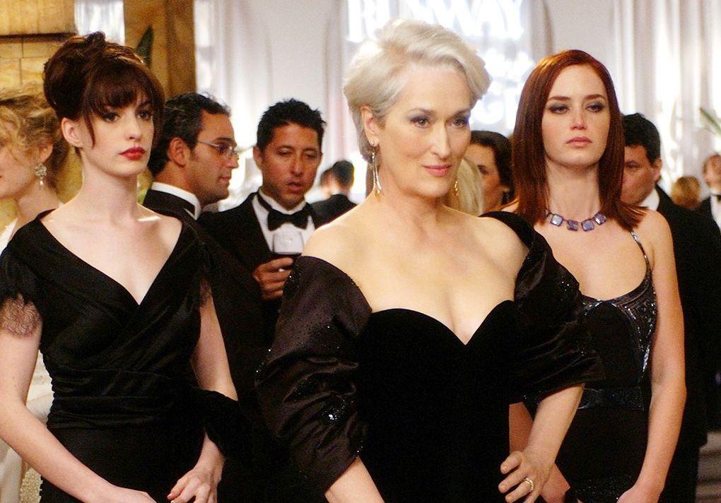 "The Devil Wears Prada: Why was Meryl Streep ""depressed"" on the set of the film? - It"