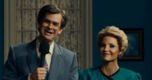 The Eyes of Tammy Faye releases first trailer and Jessica