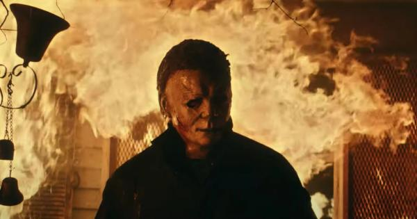 The First Official Halloween Kills Trailer Released |  Tomatazos