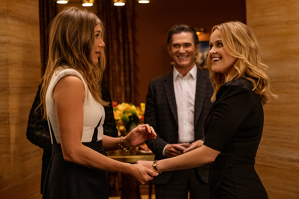 The Morning Show Season 2: Jennifer Aniston and Reese Witherspoon's La Matinale returns in September on Apple TV + - Critictoo Séries TV