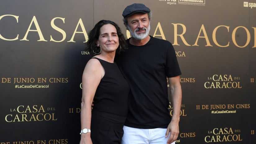 The Peruvian accent is imposed at the Malaga Film Festival