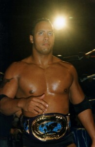 The Rock Dwayne Johnson from wrestling to the world of
