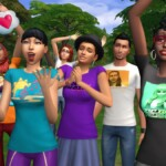 The Sims 4 is hosting its first in-game music festival with real guest artists
