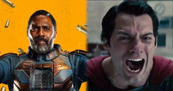 The Suicide Squad: James Gunn confirma que Bloodsport casi mata a Superman | Tomatazos