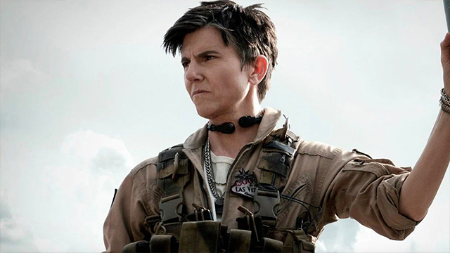 The army of the dead Tig Notaro and the scandal