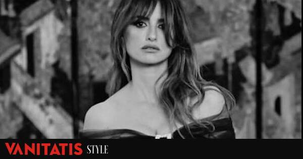 The auction where you get an iconic Penelope Cruz dress
