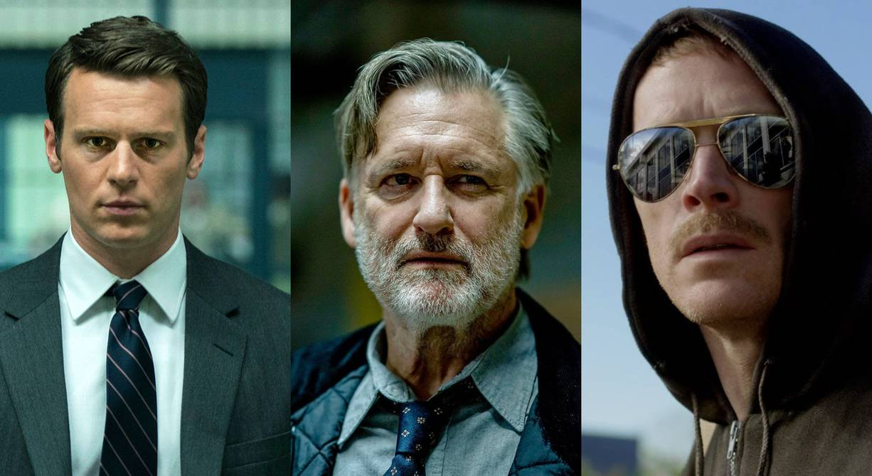 The best police and crime series to watch on Netflix | Television | Entertainment