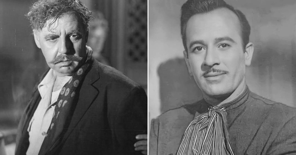 The film that confronted Pedro Infante and Fernando Soler