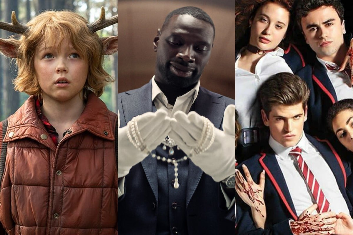 The most anticipated series of June on Netflix